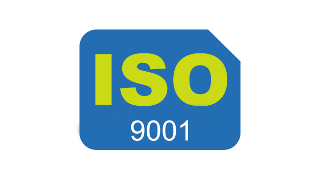 Quality management system certification, according to the international ISO 9001 standard. The quality management system includes all of the industrial area processes, starting from the reception of sugarcane, until the storage of the final product